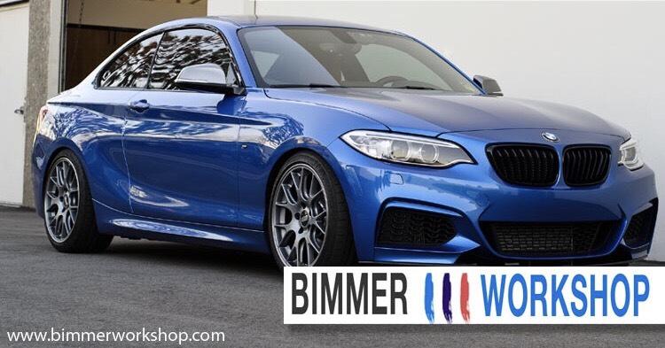 BMW Service  Car Repair in Houston TX  Bimmer Specialist Workshop