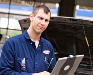 European car repair in Humble, Houston, TX