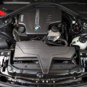 BMW maintenance information